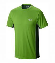 Wicked Lite Short Sleeve T-Shirt 2016, running tee, trail running shirt, sports tshirt
