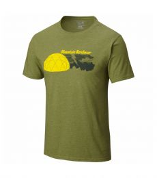 Mountain Hardwear, Mountain Tough SST, T-shirts, 2016