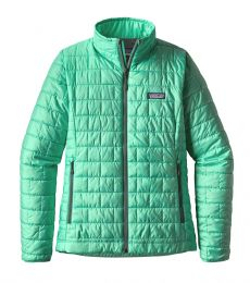 Nano Puff Jacket (Women's)