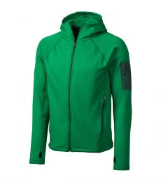 Stretch Fleece Hoody