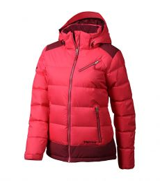 Marmot Women's Sling Shot Jacket womens outerwear womens jacket
