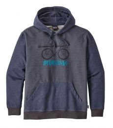 Snow Cycle Midweight Hoody