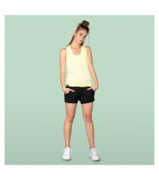 Fit Tank Top Donna