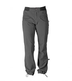 E9 Onda Slim Trousers Women