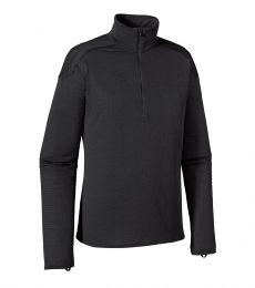 Capilene® 4 Expedition Weight Zip Neck