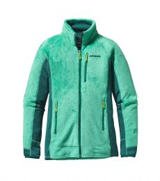 Patagonia, R2 Jacket, 2016, Fleeces
