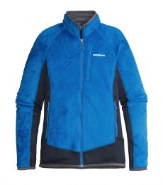R2® Fleece Jacket Donna