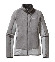 R2® Fleece Jacket (Woman)