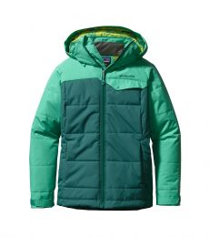 Patagonia, Rubicon Snow Jacket, 2016, Jackets