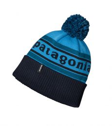 Patagonia, Powder Town Beanie, 2016, Hats and Caps
