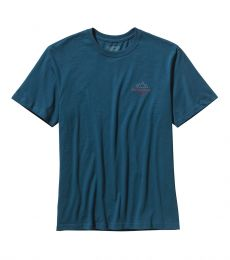 Peak To Paddle Cotton T-Shirt