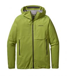 Refugitive Jacket