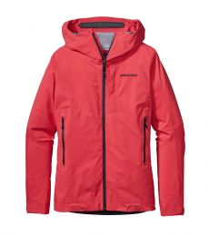 Refugitive Jacket Womens