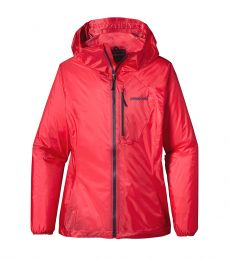 Alpine Houdini® Jacket (Woman) 2015 (Shock Pink)