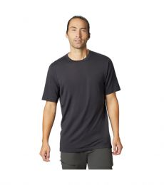 Diamond Peak Short Sleeve T-Shirt Uomo