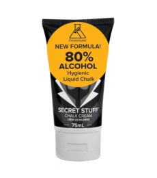 Secret Stuff Hygienic - 80% Alcohol Liquid Chalk