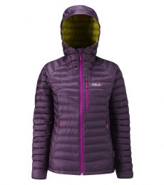 Women's Microlight Alpine Jacket - Last Season