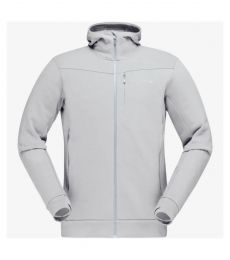 Falketind Warmwool2 Stretch Zip Hood