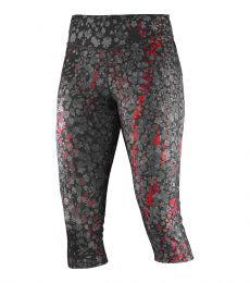 Elevate 3/4 Tight Womens, tights, running leggings