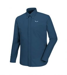 Agner DST Engineered L/S Shirt Uomo