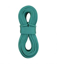 Sterling Evolution Areo 9.2mm single climbing rope, drycore