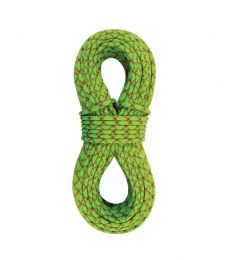 Evolution Duetto 8.4mm Dry (Green, 70m), dry rope, climbing, rock climbing