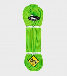 Beal Opera - 8.5mm Unicore Dry Cover Climbing Rope, triple certified climbing ropes, best climbing ropes, advanced climbing rope