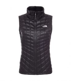Thermoball Vest Women's