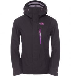 NFZ Insulated Jacket Women's