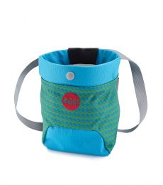 Moon Trad Chalk Bag Blue Green