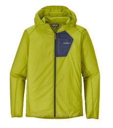 Patagonia Houdini Jacket Men Light Gecko Green