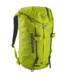 Patagonia Ascensionist Pack 30L Light Gecko Green