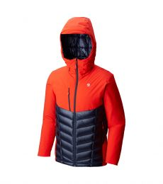 Veste Supercharger insulated