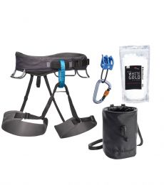 Momentum Harness Package
