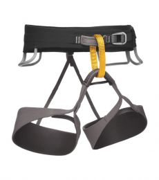 Men's sport climbing harness