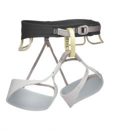 Women's sport climbing harness