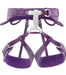 Petzl Luna Harness Women's