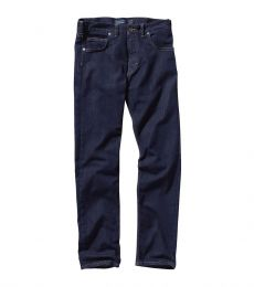 Performance Straight Fit Jeans - Regular Uomo