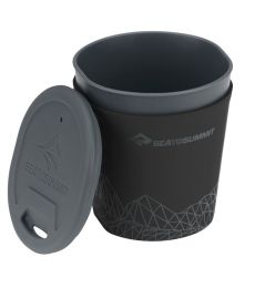 DeltaLight Insulated Mug