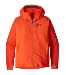 Patagonia Men's R1® TechFace Hoody