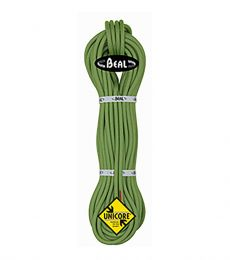 Beal Wall School 10.2mm UNICORE climbing rope