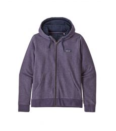 P-6 Label French Terry Full-Zip Hoody Donna