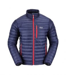 Microlight Jacket Uomo
