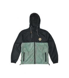 El Cap windbreaker giacca antivento