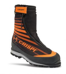 Crispi Top 6000 Plus GTX Mountaineering Boots, best mountaineering boots, expedition boots, alpine boots, ice climbing boots,