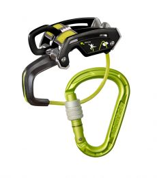 Edelrid Giga Jul Belay Kit