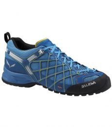 Salewa WIldfire GTX, approach shoe, mountaineering trainer