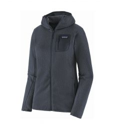 R1 Air Full-Zip Hoody Donna