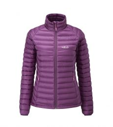 Women's Microlight Jacket - Last Season
