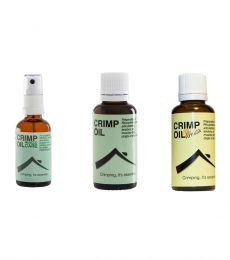 Crimp Oil Kit